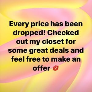 20% off bundles! Jcrew, Lucky Brand & shoes!